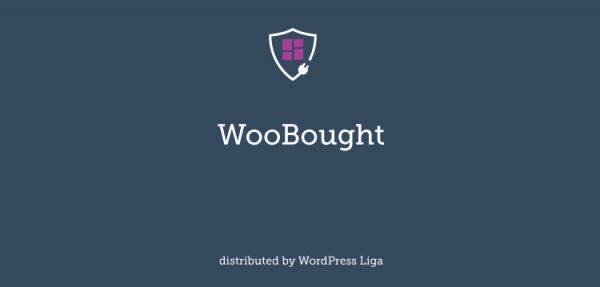 WooBought Pro