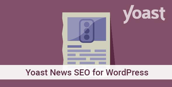 Yoast News SEO for WordPress Plugin 12.7