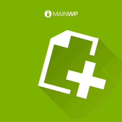 MainWP Post Plus Extension 4.0.2.1