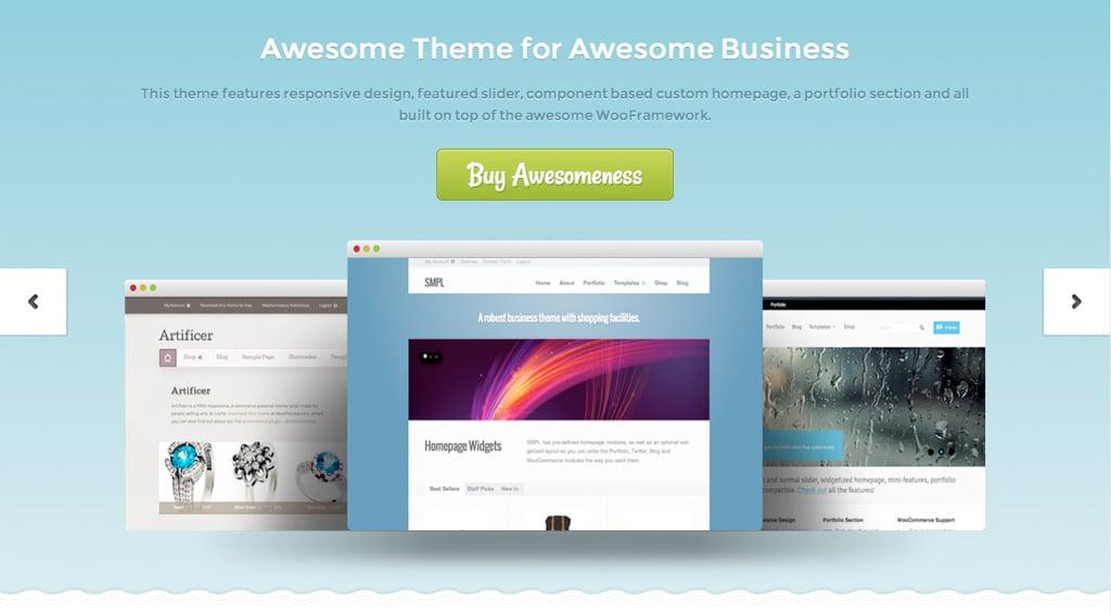 PixelPress Premium Theme for WooCommerce