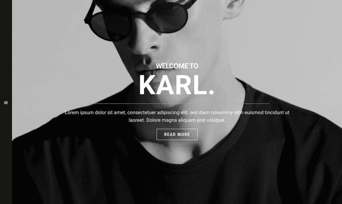 ZigZagPress Karl