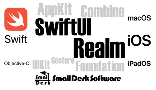 [SwiftUI][Realm][Xcode12] Realm を使ったアプリの開発方法(その4: List 表示している要素を修正する)