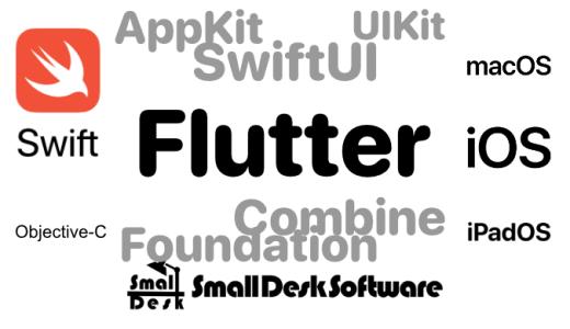 [Flutter] macOS 向け環境の構築