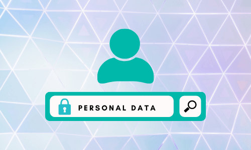 VPN protect your personal data online