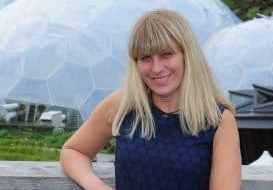 Photo of Belinda Waldock, Software Cornwall Co-Founder