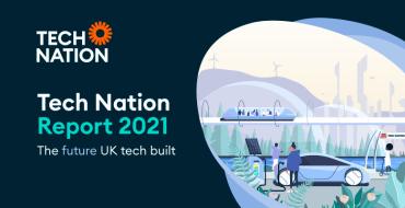 Tech Nation Report 2021