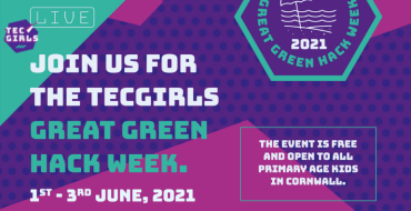 TECGirls Green Hack Week 2021