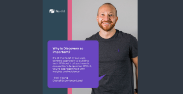 Hiyield Discovery Sessions