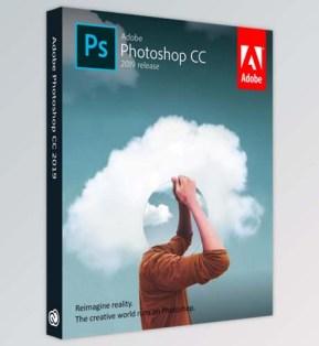 Adobe Photoshop CC Crack 2020 Full Serial Key (Latest Version) Free