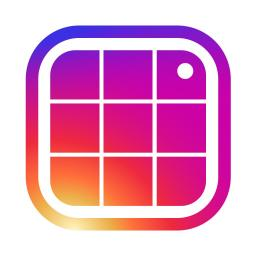 Grids for Instagram 7.1.6 Crack With License Key [Latest] 2021