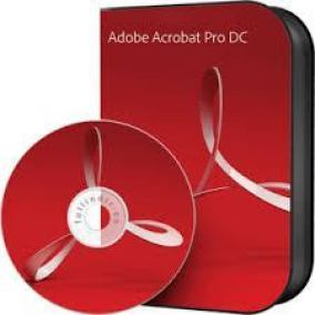 Adobe Acrobat Pro Dc 21.001.20155 Crack + Serial Number