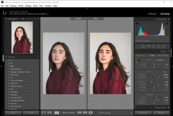 Adobe Photoshop Lightroom Classic CC Crack 2020 Free Download