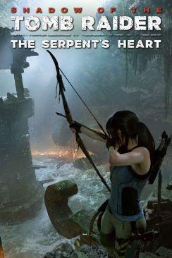 Rise of the Tomb Raider Crack v1.0 Game Fix 2021 [Latest]