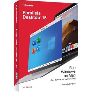 Parallels Desktop Crack 15.2 + Activation Key Free For Mac [2021]