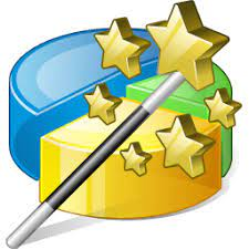 MiniTool Partition Wizard Pro 12.1 Crack + Serial Key 2021