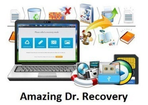 Amazing Dr. Recovery Crack 15.9 + Serial Key 2020 Free Download