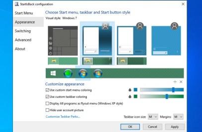 StartIsBack++ Crack 2.9.9 + Activation Key [Latest Version] Free