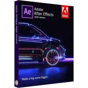 Adobe After Effects CC 2021 v18.0.0.39 Crack + Serial Key (Update)