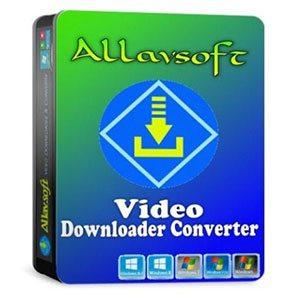 Allavsoft Video Downloader Crack 3.23.3 + License Key 2021