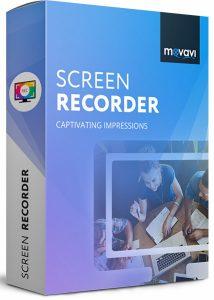 Movavi Screen Recorder Crack 21.2.0 + Activation Key 2021
