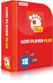 GOM Player Plus Crack 2.3.62.5327 + License Key 2021 Free Download