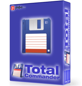 Total Commander Crack 10 + License Key 2021 [Latest] Software Crack