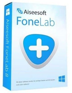 Aiseesoft FoneLab 10.2.92 Crack With Registration Code 2021