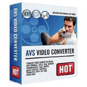 AVS Video Converter Crack + License Key 2021 Free Download Full Update