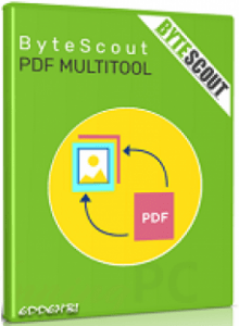 ByteScout PDF Multitool 12.1.3.4164 Business Crack With Key