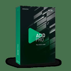 MAGIX ACID Pro 10.0.5.38 Crack With Serial Key 2021 [Latest]