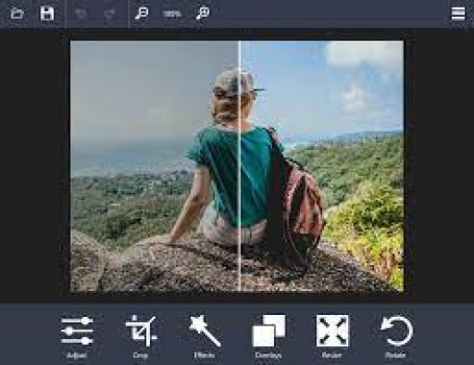 Program4Pc Photo Editor Crack + Serial Key