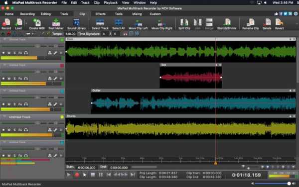 MixPad Crack With Registration Code 2022