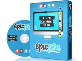 Epic Pen Pro Crack + Activation Code Free Download