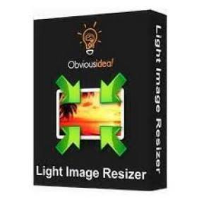 Light Image Resizer Crack With Serial Key 2021