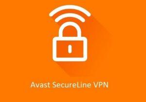 Avast SecureLine VPN Crack License Key [Activation Code] 2021 Download free