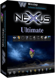 Winstep Nexus Ultimate 20.10 Crack + Free Serial Key [Latest 2021] Free Download