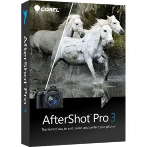 Corel AfterShot Pro 3.7.0.446 Crack With Serial Key 2021 [Latest] Free Download