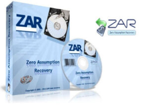 Zero Assumption Recovery 10.0 Build 2080 With Crack [Latest] Download