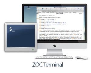 ZOC Terminal 8.02.7 Crack Mac + License Keygen Full Free Download