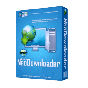 NeoDownloader 4.0 Build 253 With Crack [Latest] Free Download