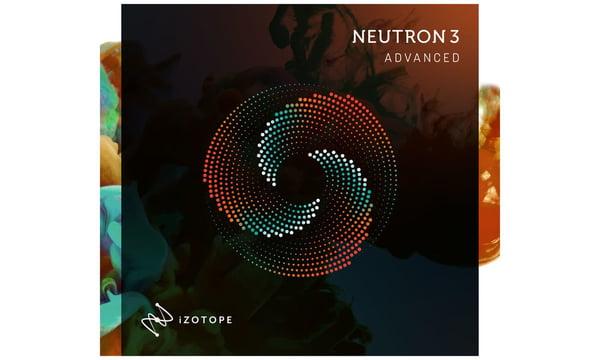 iZotope Neutron Advanced Crack 3.2.0 [Mac & Win] Free Download