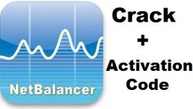 NetBalancer 10.2.4.2570 Crack + Activation Code [Latest 2021] Free Download
