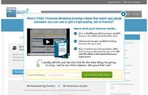 Wall Street Prep Financial Modeling Oil and Gas Financial