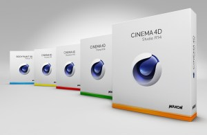 Cinema 4d r14 studio