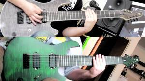 8Dio Progressive Metal Guitar