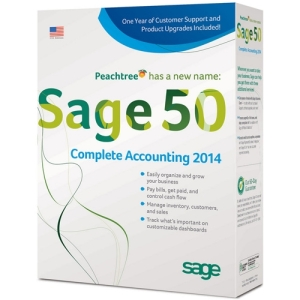 Sage 50 Pro Accounting Bookkeeping