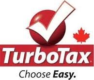 Turbotax 2012-2013 Incorporated – CANADA