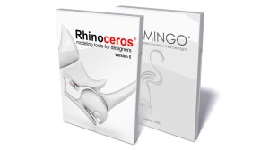Rhinoceros – Rhino 5 modeling tools for designers