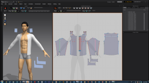 Marvelous Designer 3 v1.2.1.1 Enterprise
