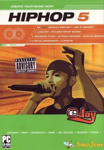 eJay HipHop 5 Reloaded